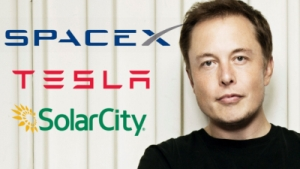 Elon Musk's chiropractic connection
